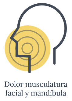 Bruxismo - dolor musculatura