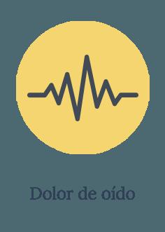 Bruxismo - dolor de oido