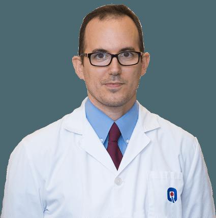 Dr. Jordi García Linares