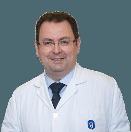 Dr. Juan Antonio Hueto Madrid