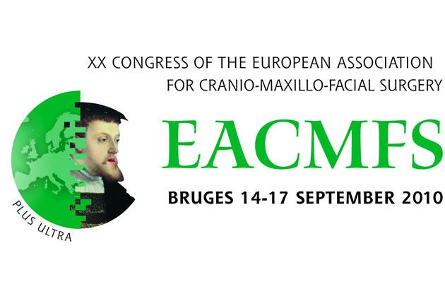 logo del Congreso Europeo de la EACMFS